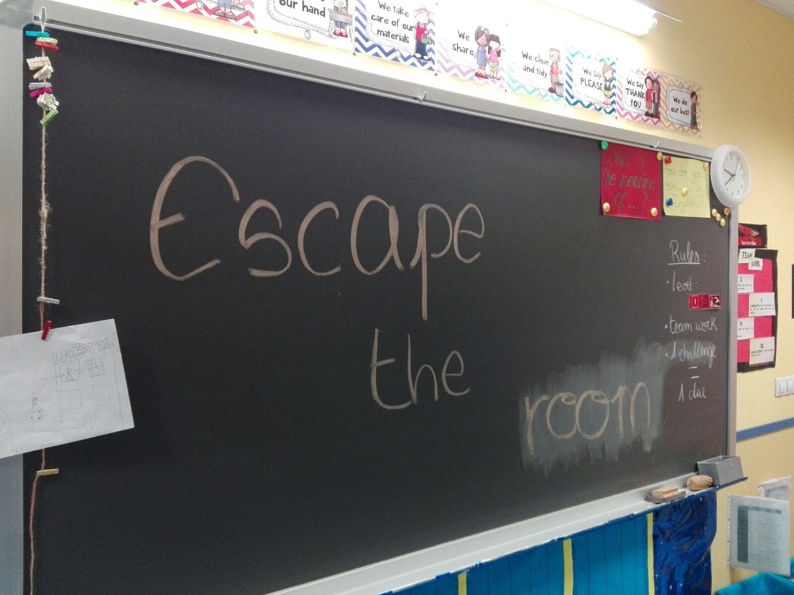 Scape Room El Hacker Tripadvisor