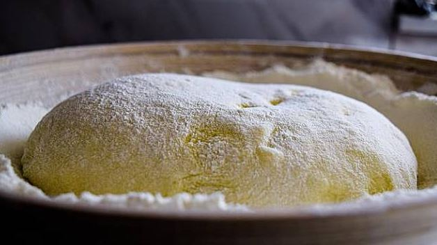roti bantat, roti tidak mengembang, adonan roti gagal