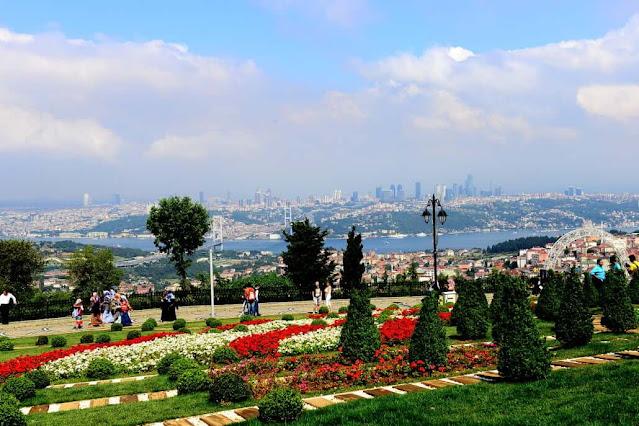 تل العرائس اسطنبول