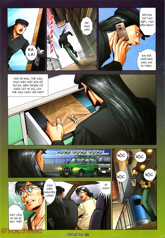 Người Trong Giang Hồ Chap 1012 - Truyen.Chap.VN