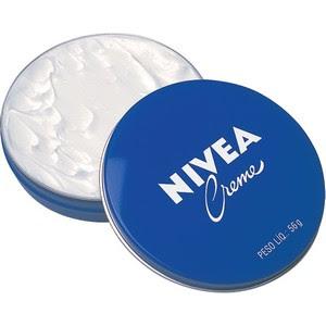 Crème Boite Bleu - Nivéa
