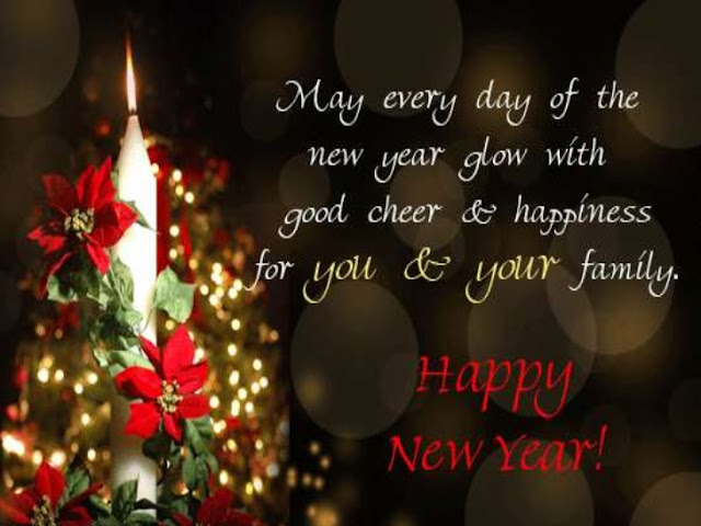 happy new year saying and quotes