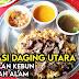 Nasi Daging Utara Di Kedai Nasi Daging Sempoi Jalan Kebun Shah Alam