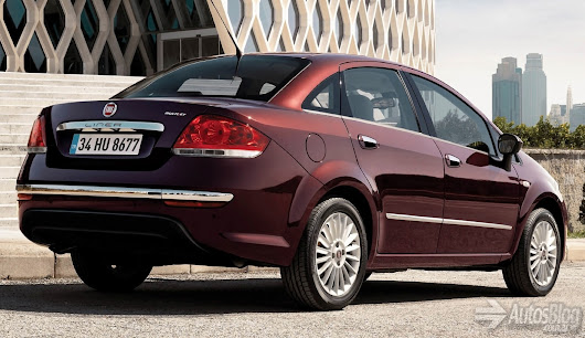 Fiat Cars Linea | Photos And Wallpapers Cars