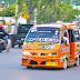 Mulai 2021, Angkot di Padang Tak Lalui Jalan Utama
