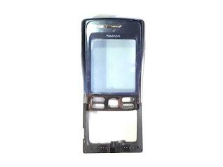 Casing Frame Depan Nokia N91 8GB New Original 100% Nokia