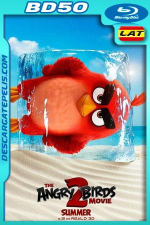 Angry Birds 2: La película (2019) 1080p BD50 Latino – Ingles