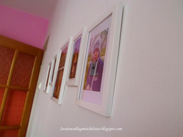 ramki na ściane