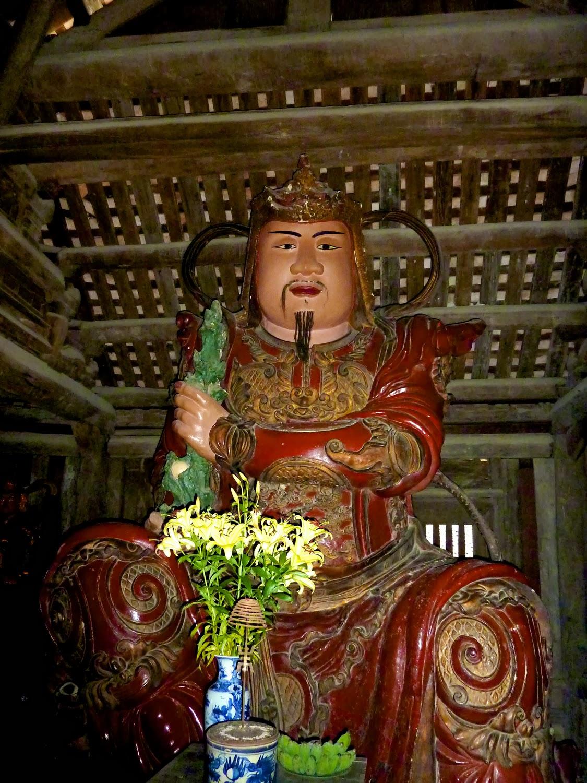Guardian Pagoda Thay