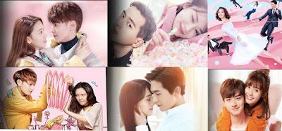 Best Romantic Chinese Drama