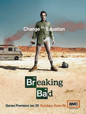 絕命毒師,breaking bad season 1