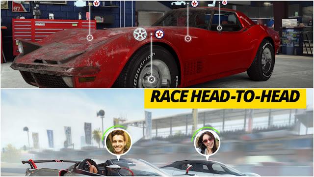 6. Gadi Wala Game: CSR Racing 2