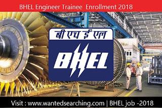 BHEL-Engineer-Trainee-vacancies-2018