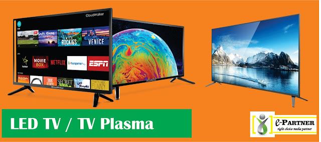 sewa led tv plasma 43 inch surabaya