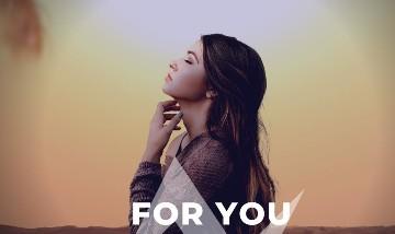 For You Lyrics - Albert Vishi Ft. EAM