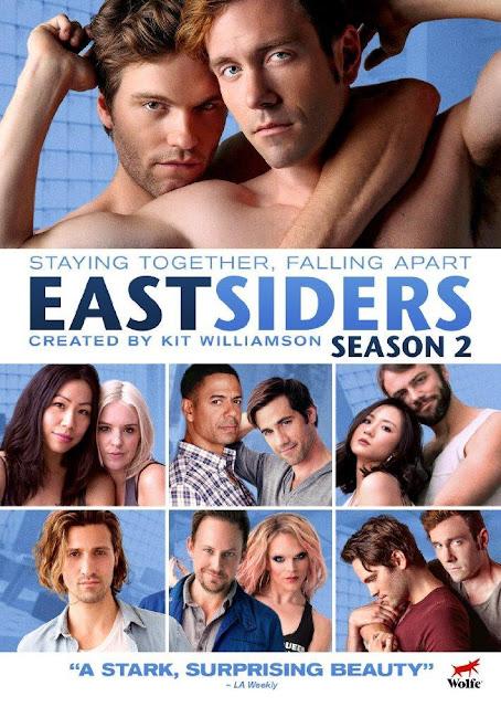 Eastsiders – Temporada 2