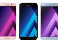 Samsung Galaxy A: Samsung Galaxy A (2017) Resmi Rilis di Indonesia, Berikut Spesifikasi dan Harganya!