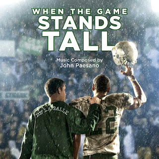 When The Game Stands Tall Nummer - When The Game Stands Tall Muziek - When The Game Stands Tall Soundtrack - When The Game Stands Tall Filmscore