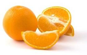 البرتقال من الفواكه التي تنحف