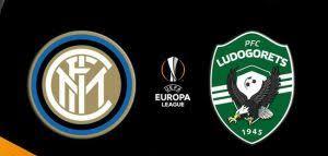 مشاهدة مباراة انتر ميلان ولودوجوريتس رازجراد بث مباشر بتاريخ 27-02-2020 الدوري الأوروبي