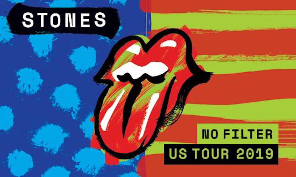 HEAVY-ROCK BOOTLEGS: The Rolling Stones:2019-06-21-Soldier