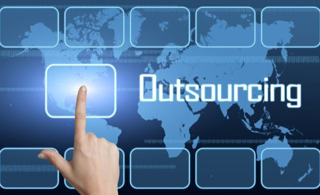how outsourcing helps business outsource save company money