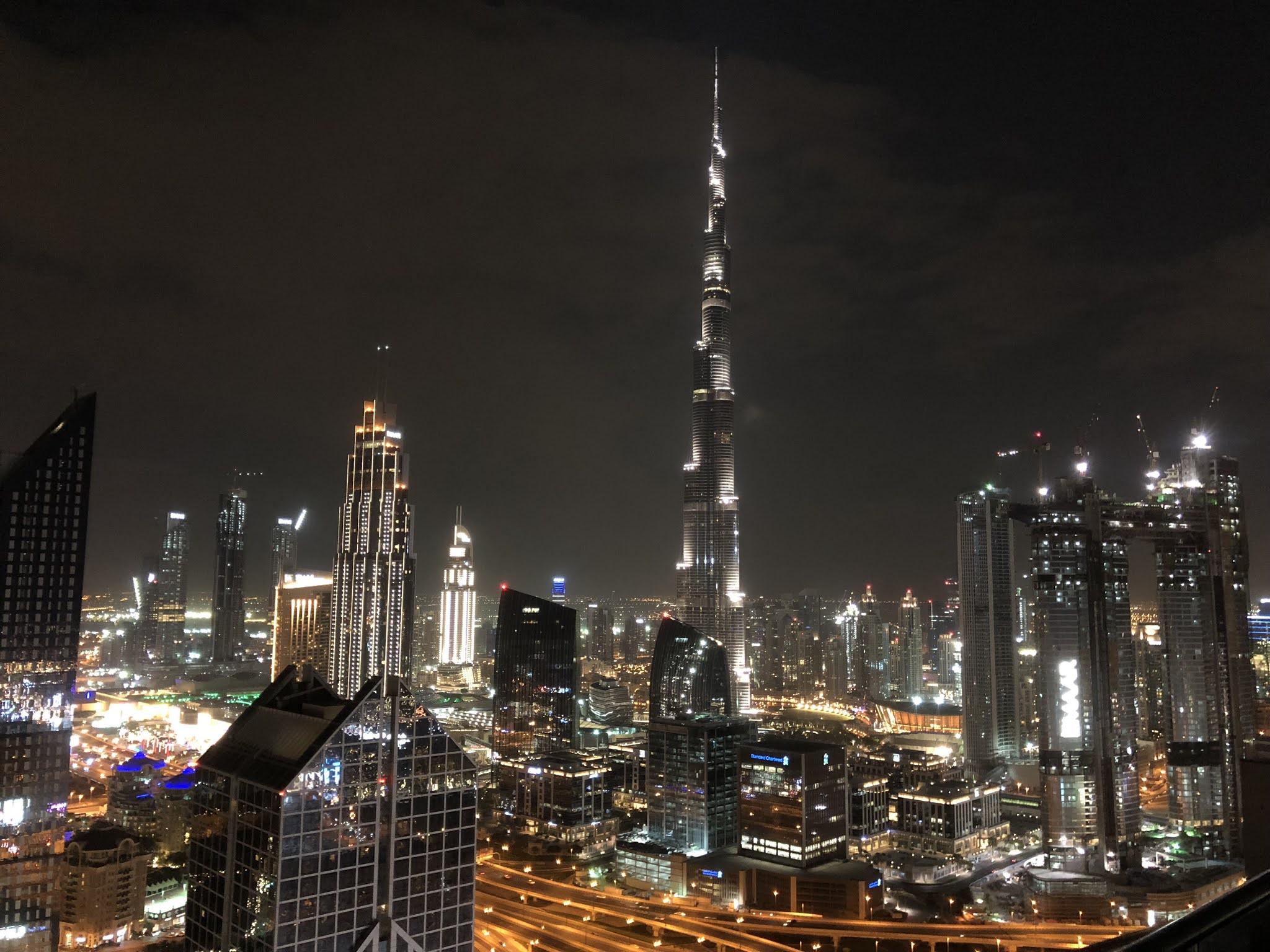 دبي تجذب أهم شركات التكنولوجيا