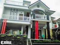Villa Murah di Batu Malang ~ Villa Kolam Renang Edelweis