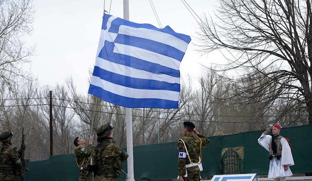 Ποιος είναι ο εχθρός του ελληνισμού