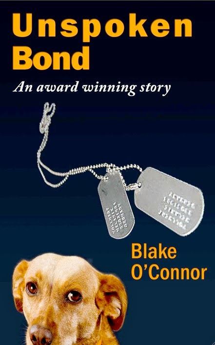 http://www.amazon.com/Unspoken-Bond-Blake-OConnor-ebook/dp/B00BH1NR10/ref=sr_1_1?s=digital-text&ie=UTF8&qid=1412353278&sr=1-1&keywords=unspoken+bond+blake+o%27connor