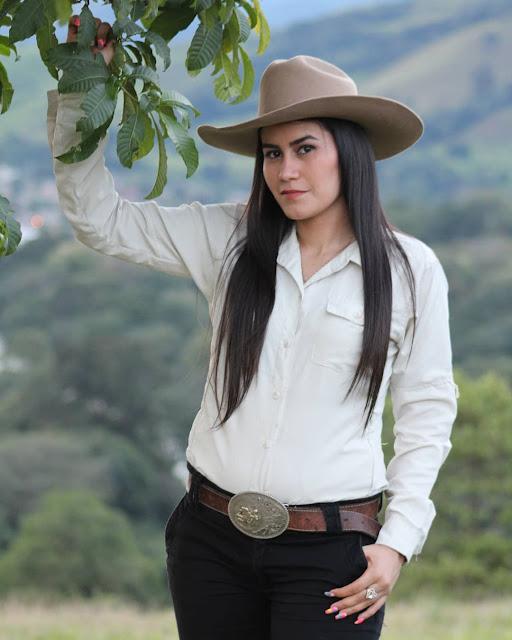 Maryluna Martinez