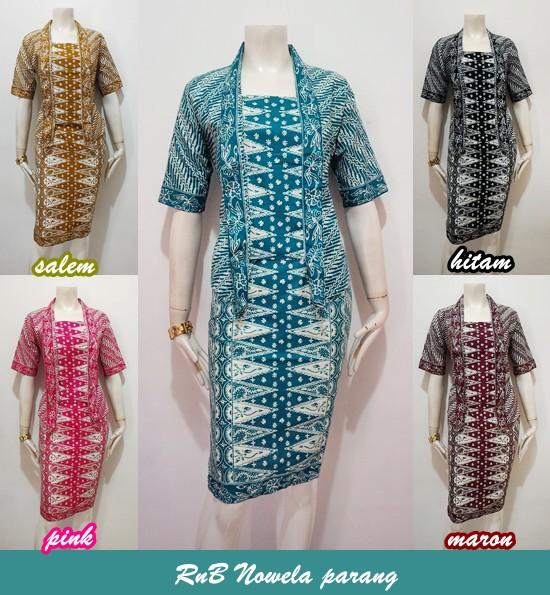 Contoh Baju Seragam Batik Sekolah: Contoh Seragam Batik Umroh