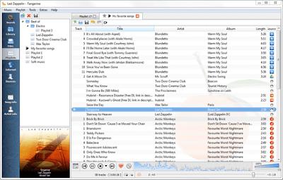 تحميل اغاني مجانا على الكمبيوتر
