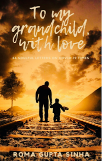 Book Review Grandchild with love - AuraOfThoughts
