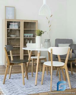 6 Tips Menata Ruang Tamu yang Sempit Agar Tampak Stylish
