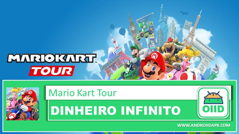 Mario Kart Tour 1.2.0 APK