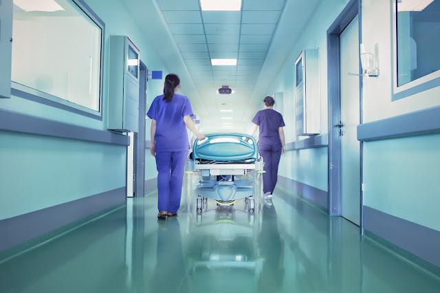 Puglia: maxi concorso infermieri, 566 i posti a disposizione, 17mila le domande, al via dal 15 al 19 Febbraio