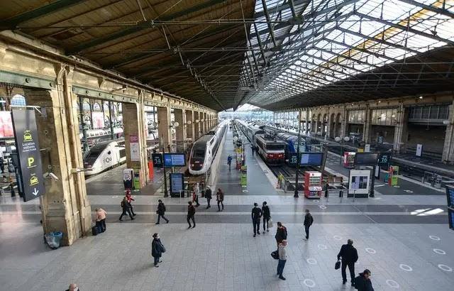 Paris gare du Nord : Un homme grièvement blessé à l'arme blanche