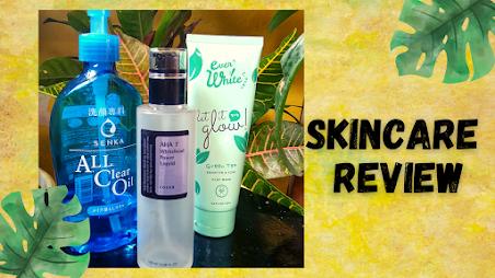 Skincare Untuk Menghilangkan Komedo