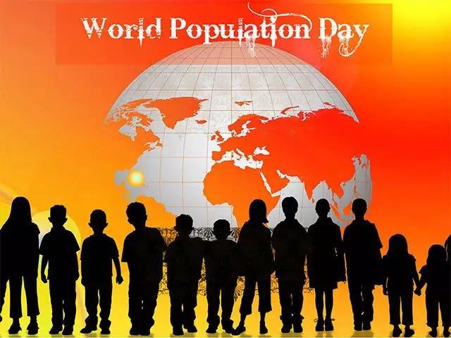 विश्व जनसँख्या दिवस 2019 ~ विशेष | World Population Day 2019