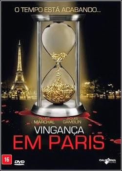 Vingança em Paris Dublado