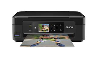 Epson Expression Home XP-432 Drivers Download