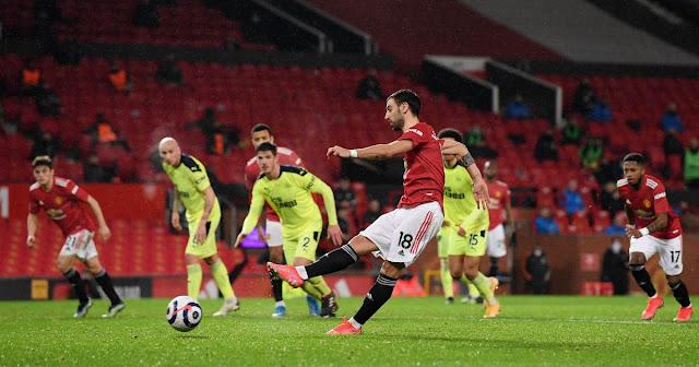 ملخص واهداف مباراة مانشستر يونايتد ونيوكاسل (3-1) الدوري الانجليزي