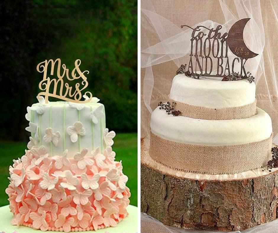 красиви надписи за сватбени торти