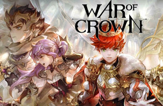 Download War of Crown Apk Release For Android