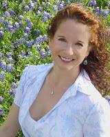 Author Maria Grace