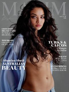 Maxim USA – Mayo Junio 2019