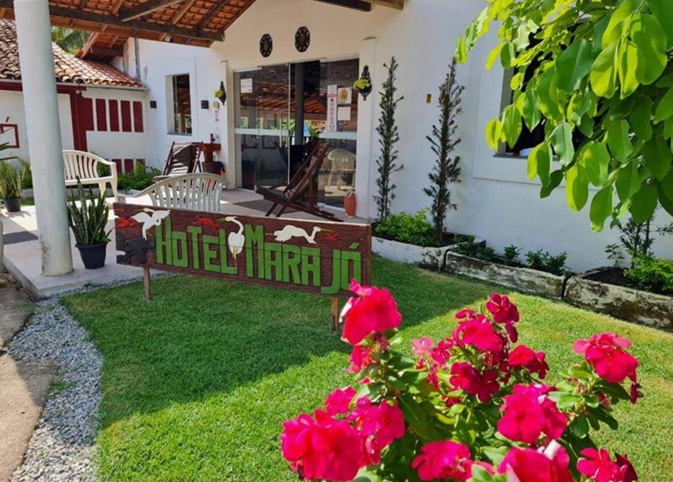 Onde ficar na Ilha de Marajó