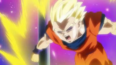 Dragon Ball Super Episode 80 Sub Indo