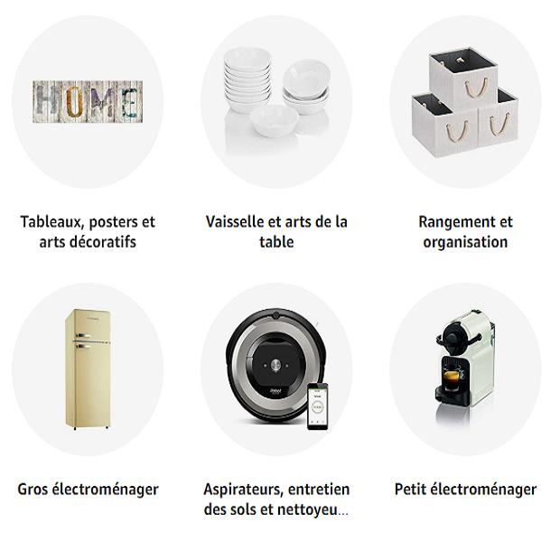 CUISINE ET MAISON : Amazon.fr - Achat en ligne dans un vaste choix sur la boutique Cuisine et Maison.